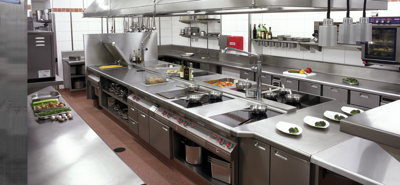 Gulf Kitchen Equipments, banglore,installations of catering ...